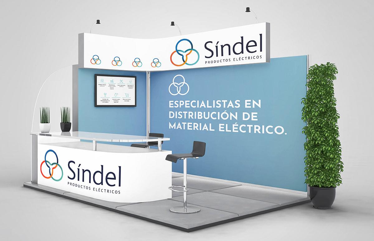 sindel_stand