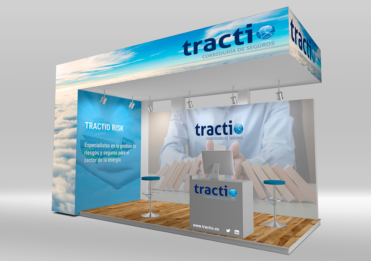 tractio_stand