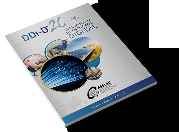 Catálogo DDI-D20 hub digital